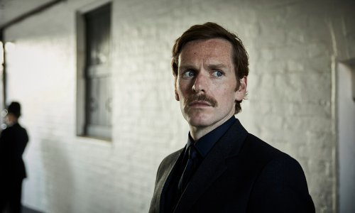 Shaun Evans TV career: a look back at the actor's history on screen