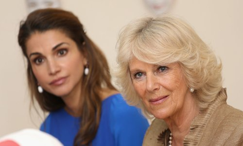 Duchess Camilla to be reunited with Queen Rania of Jordan during first royal tour in two years