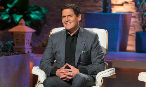Shark Tank's Mark Cuban reveals how he made his first million
