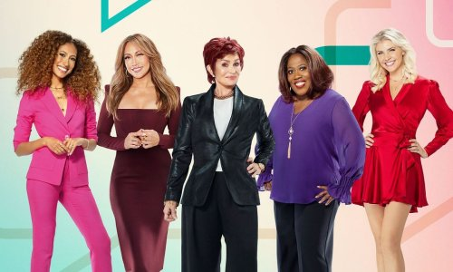 The Talk's future revealed following Sharon Osbourne's controversial exit