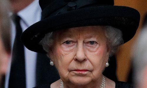 The Queen shares new statement following Prince Philip's death