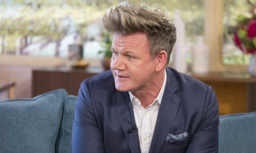 Gordon Ramsay receives heartbreaking news