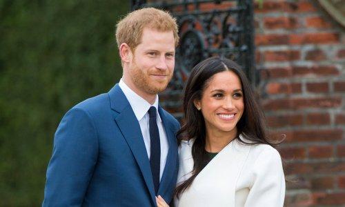 Duchess Meghan's £770 baby blanket for daughter Lilibet revealed