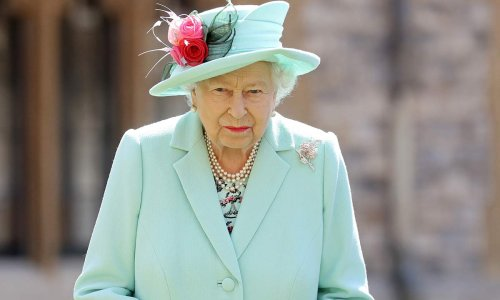 The Queen to leave Buckingham Palace permanently following Prince Philip's death