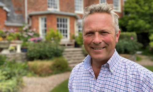 Escape to the Country's Jules Hudson reveals 'hard lesson' after being scammed