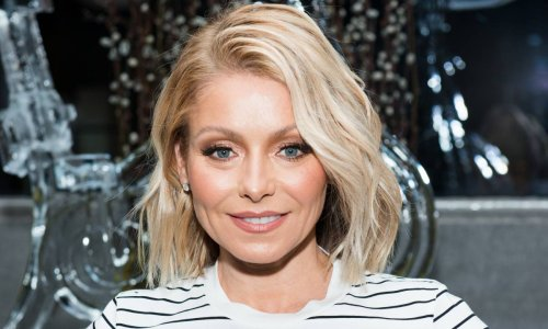 Kelly Ripa's latest Live stand-in makes fans swoon in a dreamy floral dress