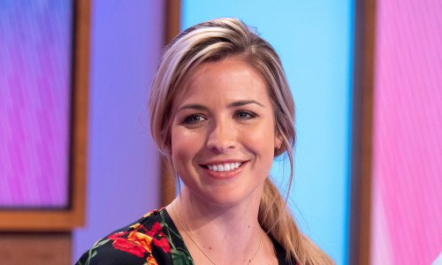 Gemma Atkinson opens up about breast cancer
