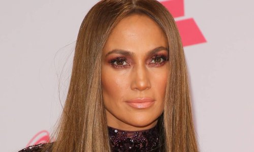 Jennifer Lopez looks like a real-life Barbie doll after incredible makeover
