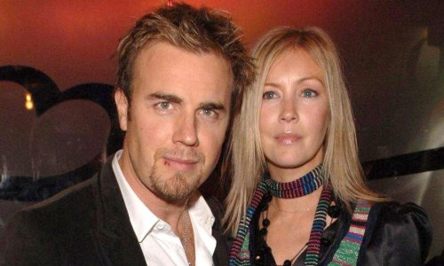 Gary Barlow treats wife Dawn to unbelievable birthday celebration with their kids