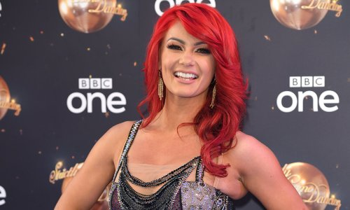 Dianne Buswell looks incredible as she debuts hair transformation