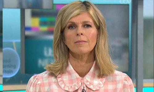 Lorraine Kelly reveals Kate Garraway's COVID journey had huge impact at ITV