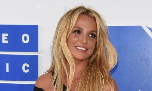 Britney Spears makes big Instagram return with new celebratory post