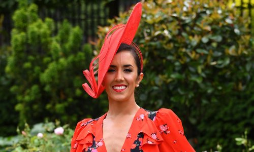 Janette Manrara reveals dream to become a mother led to big Strictly change – EXCLUSIVE