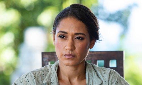 Death in Paradise star Josephine Jobert left devastated after Tobi Bakare exit
