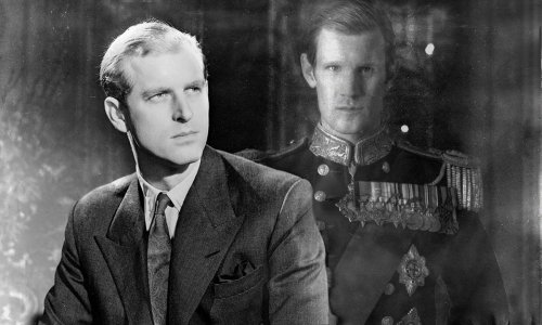 Prince Philip in The Crown: what was true and what wasn't?