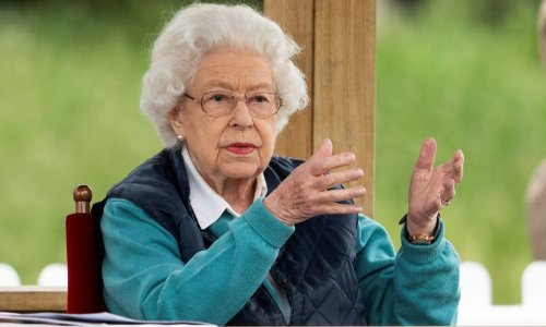 Why the Queen can't go to Balmoral just yet