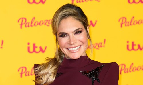 Ayda Field melts hearts with rare photo of son Charlie