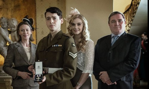 Harry Potter star's new BBC drama Danny Boy looks brilliant - details