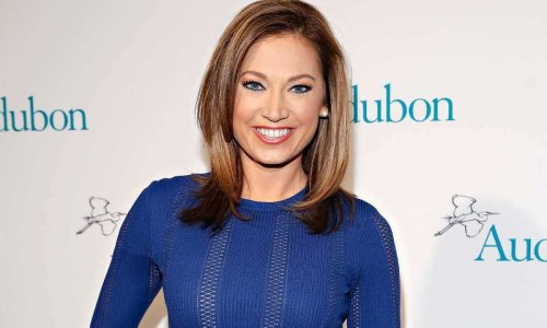 Ginger Zee turns heads with never-before-seen high school photos