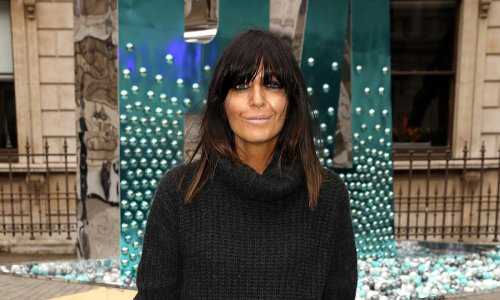 Who is in Claudia Winkleman's family? Meet the Strictly host's loved ones