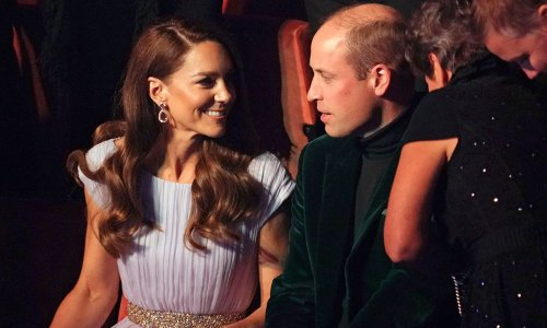 Prince William's cheeky reaction to his and Kate Middleton's royal wedding highlight