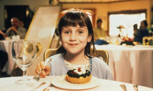 Matilda reboot is in the works - but with one major difference