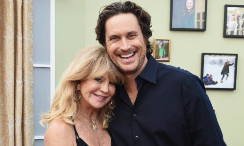 Oliver Hudson gets fans talking with revelation about father Bill Hudson in rare post