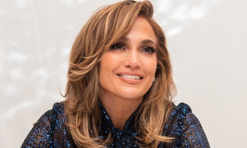 Jennifer Lopez's anti-wrinkle beauty fave is in the sale at Amazon