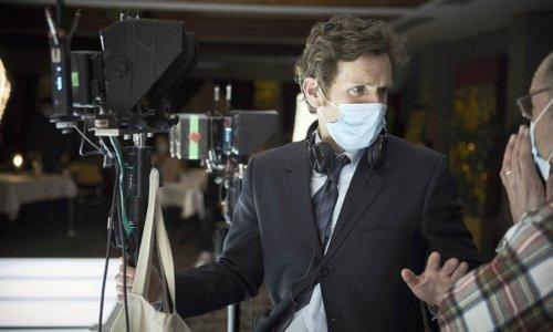Endeavour season eight plot details released - and it sounds brilliant!