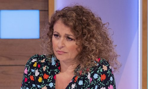 Loose Women's Nadia Sawalha shares update on her illness with important message