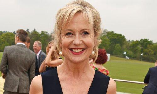 BBC Breakfast's Carol Kirkwood confirms new romance after divorce heartache