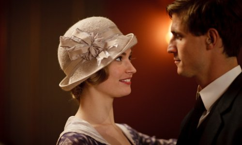 Will Lily James be in the Downton Abbey sequel?