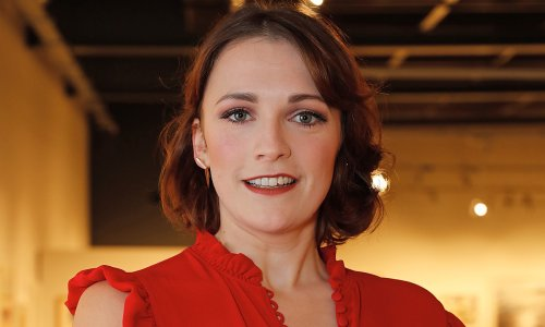 Charlotte Ritchie reveals fear in joining daring new show