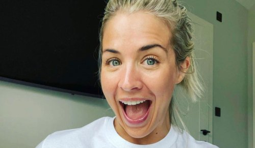 Gemma Atkinson makes surprising confession about why she doesn't sunbathe in a bikini