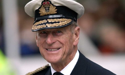 Prince Philip's special request for funeral revealed