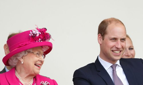The Queen will be joined by Prince William and Princess Anne during royal tour of Scotland