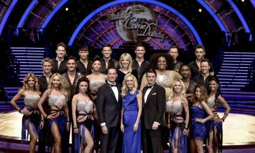 Strictly star shocks fans with surprise exit after ten years: 'I will miss you all'