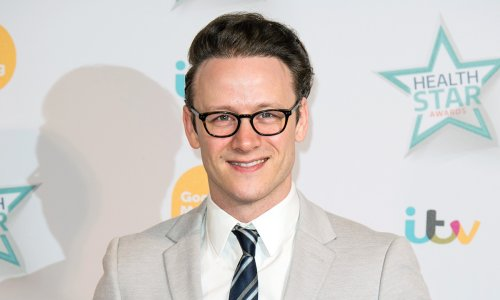 Kevin Clifton gets huge response as he announces amazing news