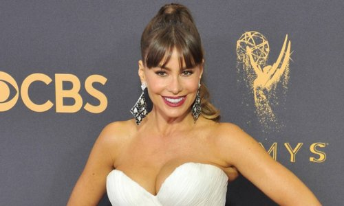 Sofia Vergara's floral dress is all you'll want to wear to summer picnics