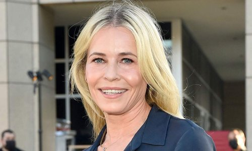 Chelsea Handler, 46, highlights endless legs in gorgeous swimsuit photo
