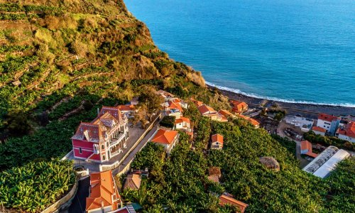 9 reasons why Madeira should be top of your travel bucket list