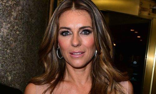 Elizabeth Hurley captivates fans with age-defying appearance in latest photo
