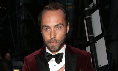 James Middleton celebrates his birthday by welcoming new family member