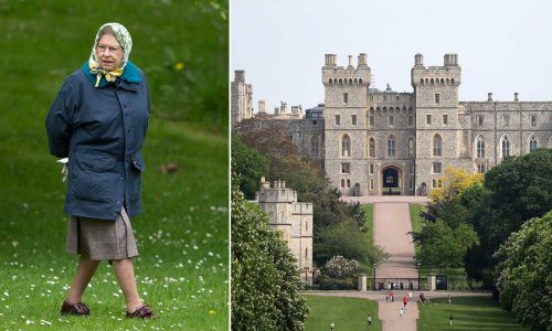 The Queen to welcome new resident at Windsor Castle home
