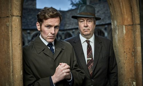 Endeavour: 15 shows to watch if you love the detective drama