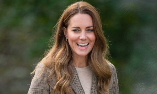Kate Middleton debuts stunning new hair transformation - and royal fans have questions