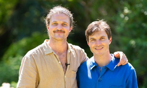 The Rich Brothers' top tips to keep your garden looking beautiful this summer and beyond