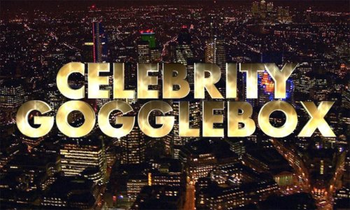 Celebrity Gogglebox confirms new star to join line-up – and fans are thrilled