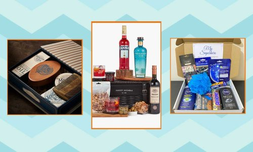 10 best hampers for men: The Father's Day gift basket he'll absolutely love