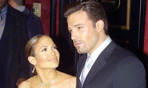 Alex Rodriguez 'shocked' by Jennifer Lopez's reunion with Ben Affleck